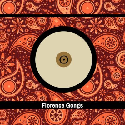 Florence Gong!